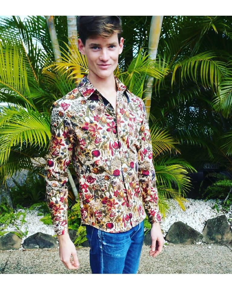 botanic shirt